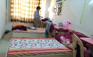 Doon Business School Hostel Amp Mess Fees Facility Dbs