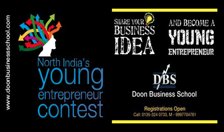 North India Young Entrepreneur Contest